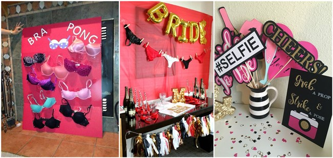 24 prefect easy bachelorette party ideas you will never forget for Winter bachelorette party ideas