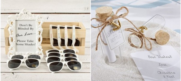 Cheap wedding favors weddinginclude wedding ideas inspiration blog 19 beach wedding favor ideas barely cost a thing junglespirit Choice Image