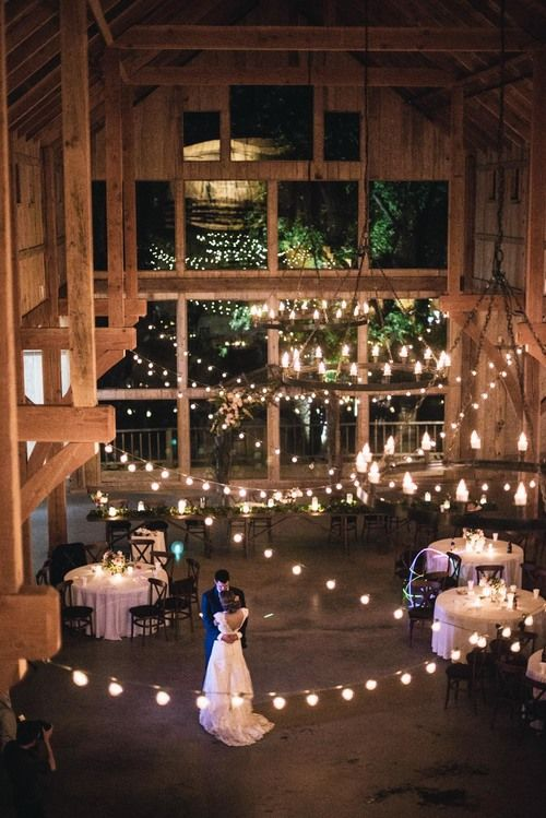 19 must see rustic wedding venue ideas for Small private wedding venues