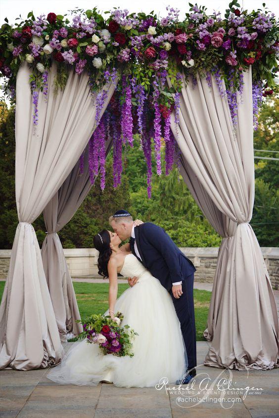 Clingen Wedding Design and Decor