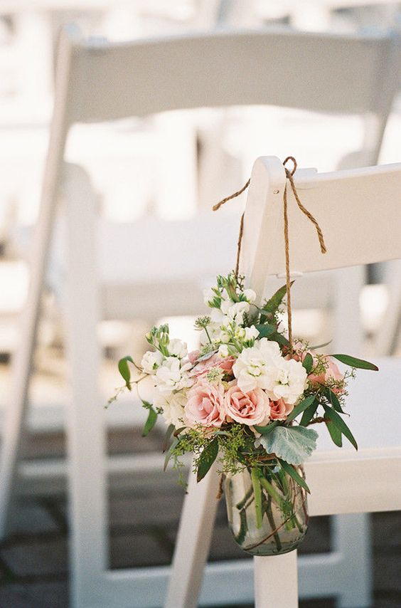 25 rustic outdoor wedding ceremony decorations ideas rustic outdoor wedding ceremony decorations ideas junglespirit Image collections