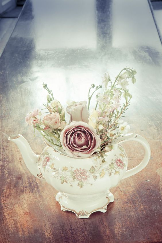 Most splendid vintage wedding ideas for craft-loving brides