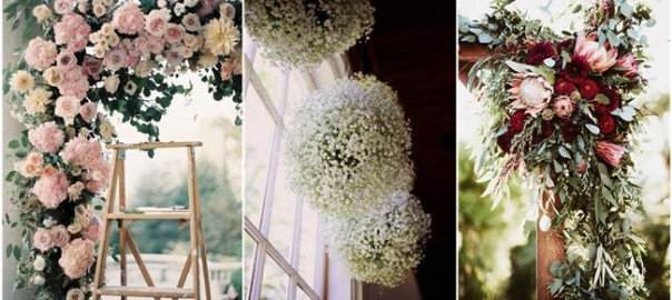Top 10 Wedding Flowers for Outdoor Ceremony You Must See