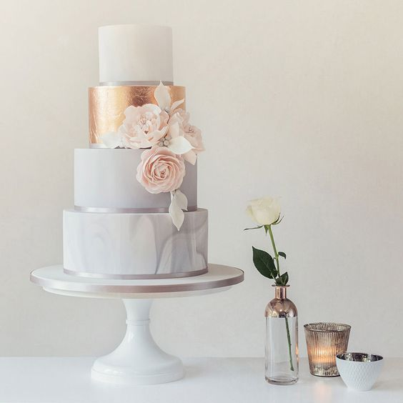 Wedding Cakes and Chocolates by Poppy Pickering