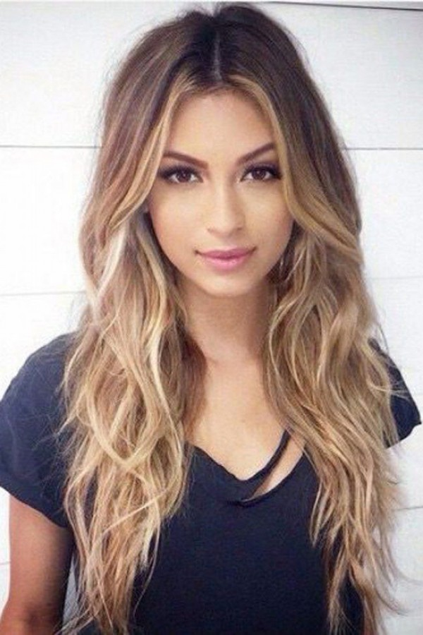 best ideas about Long hairstyles