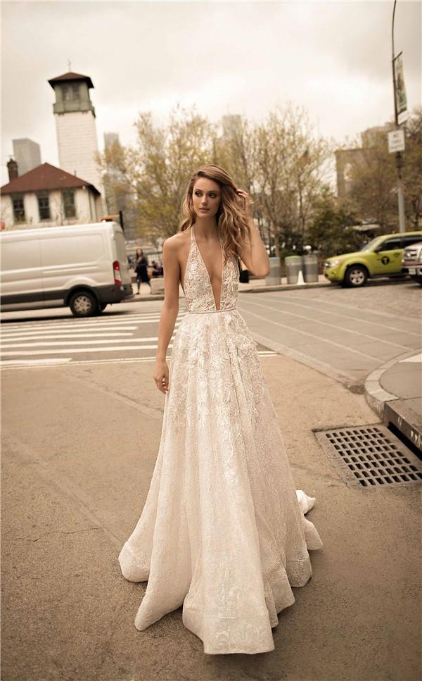 Berta Wedding Dresses 2018 Spring Collection