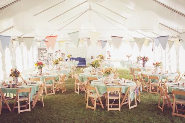 Louisville Wedding Blog Tent Wedding Inspiration