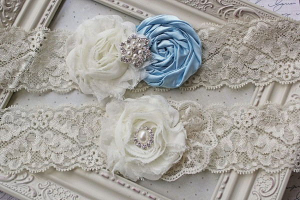Wedding Garter Ideas