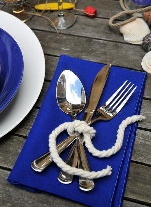 DIY Nautical Wedding Ideas