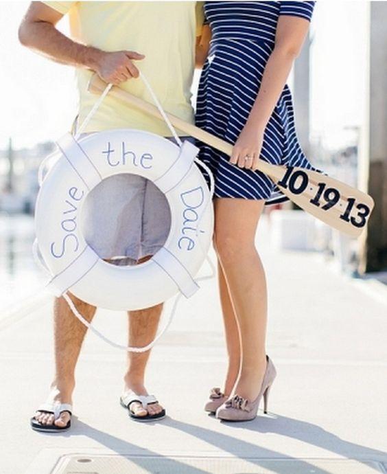 Nautical Wedding Ideas Pictures: 24 Nautical Wedding Ideas To Rock Your Big Day