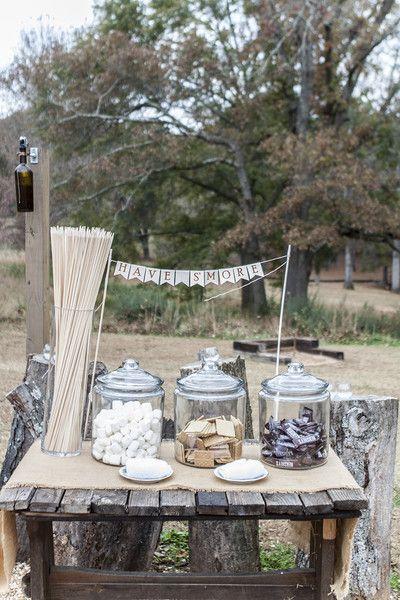 VintageBackyard Wedding Wedding Real Weddings