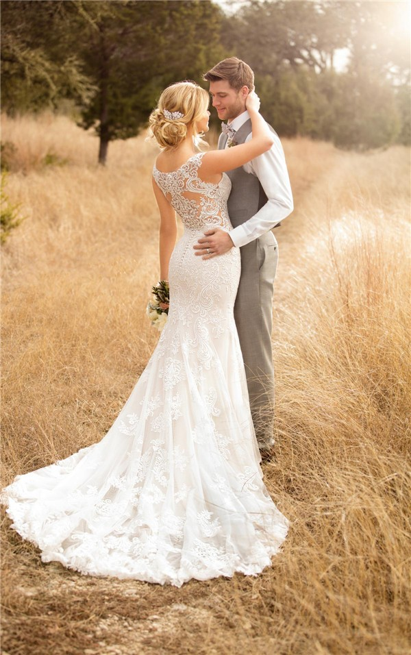 Essence Las Vegas >> Essense of Australia Wedding Dresses Fall 2017 Collection You Will Love