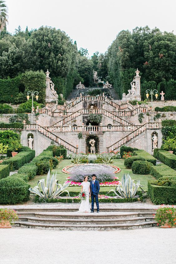 awesome wedding photos in the heart of Tuscany!