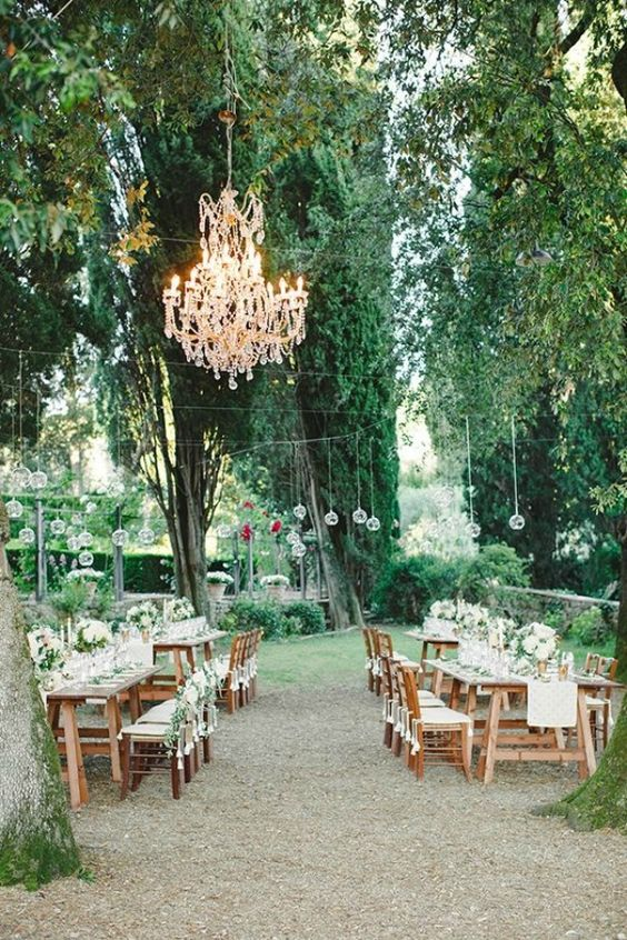 chic italian wedding inspiration