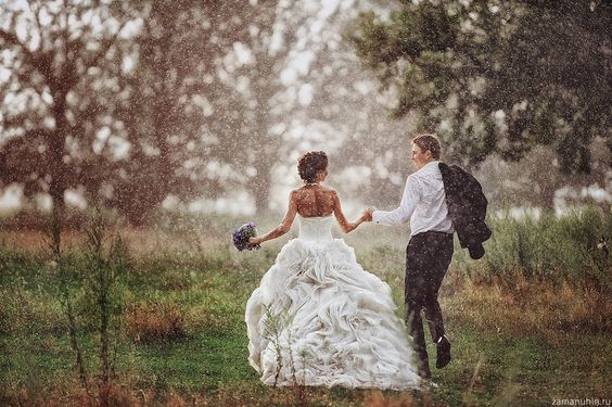 rainy day photo too romantic not to try