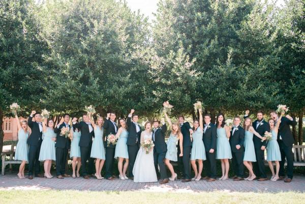 wedding day timeline group photo ideas