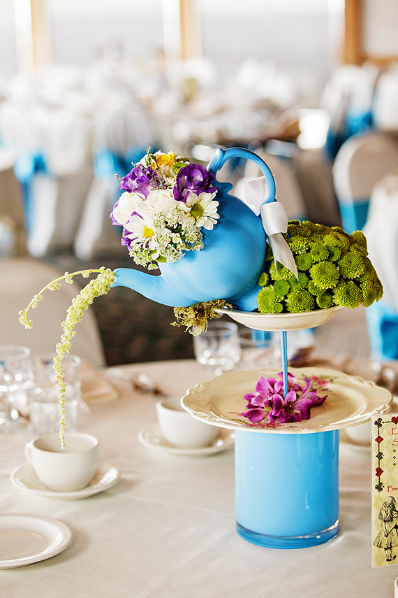 Creative and Fun Ideas for a Disney Wedding 007