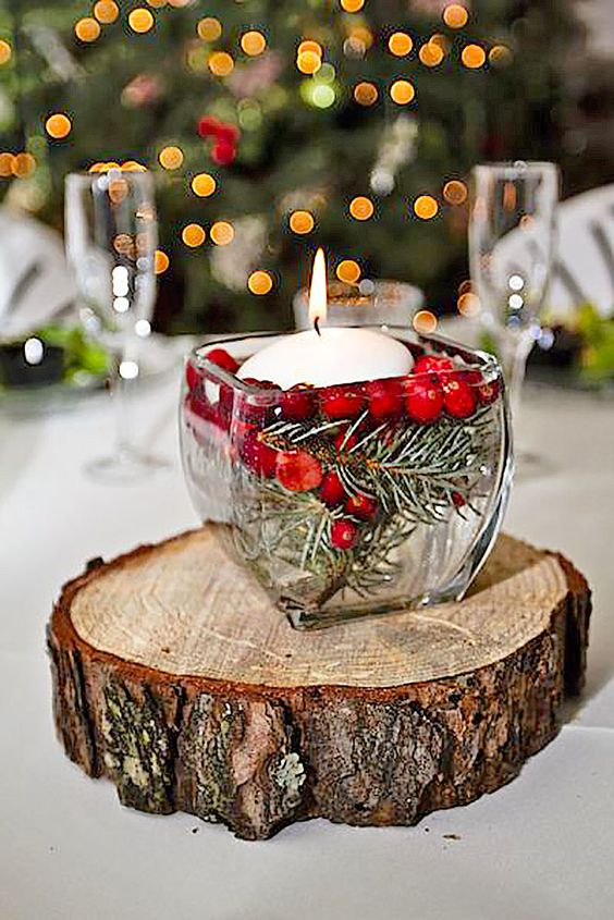 Eye-catching Red Winter Wedding Ideas You Will Never Regret Having! 015
