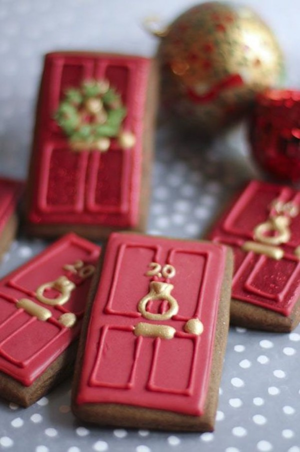 Eye-catching Red Winter Wedding Ideas You Will Never Regret Having! 020
