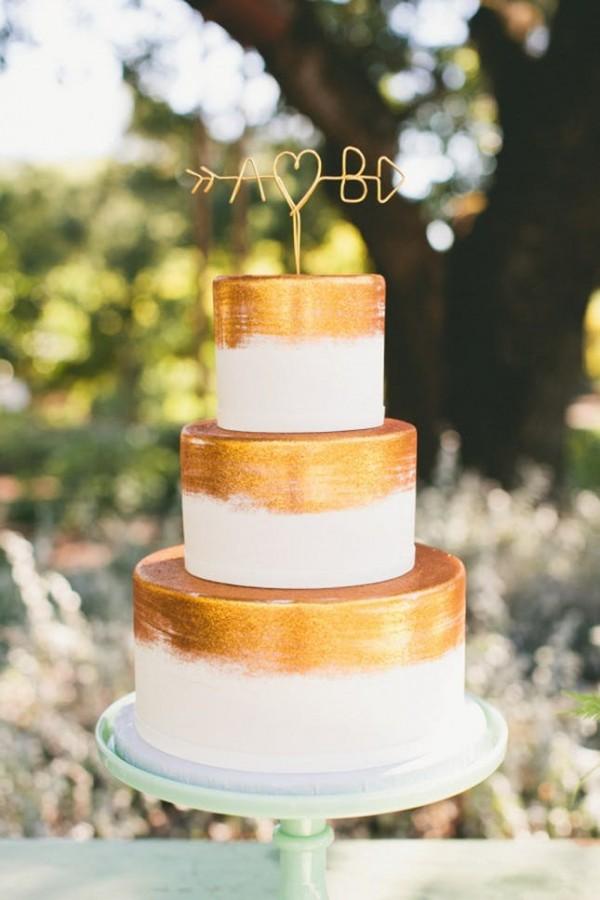 Wedding Monogram Decoration Ideas That Wow 024