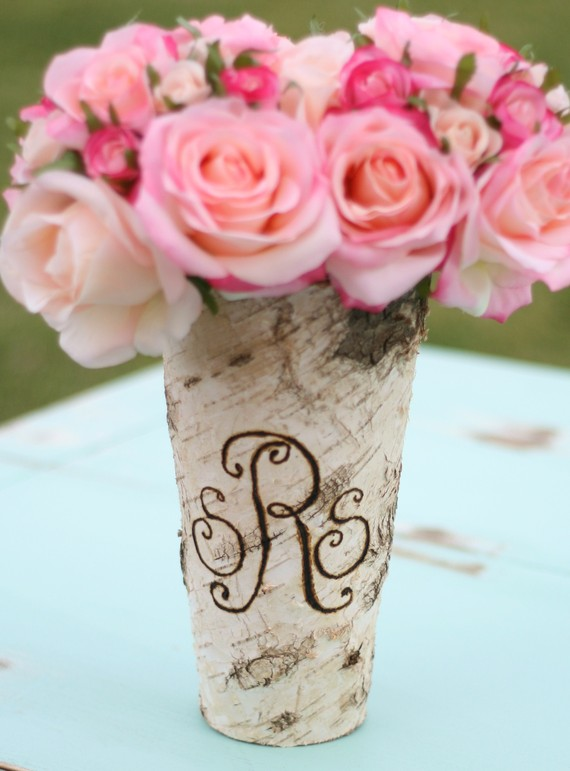 Rock Your Winter Wedding with Birch Centerpieces 018
