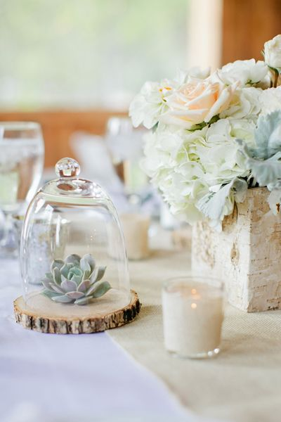 Rock Your Winter Wedding with Birch Centerpieces 026