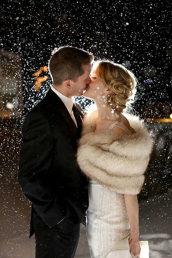 Stylish Winter Groom Attires Too Cool not to Have! 022