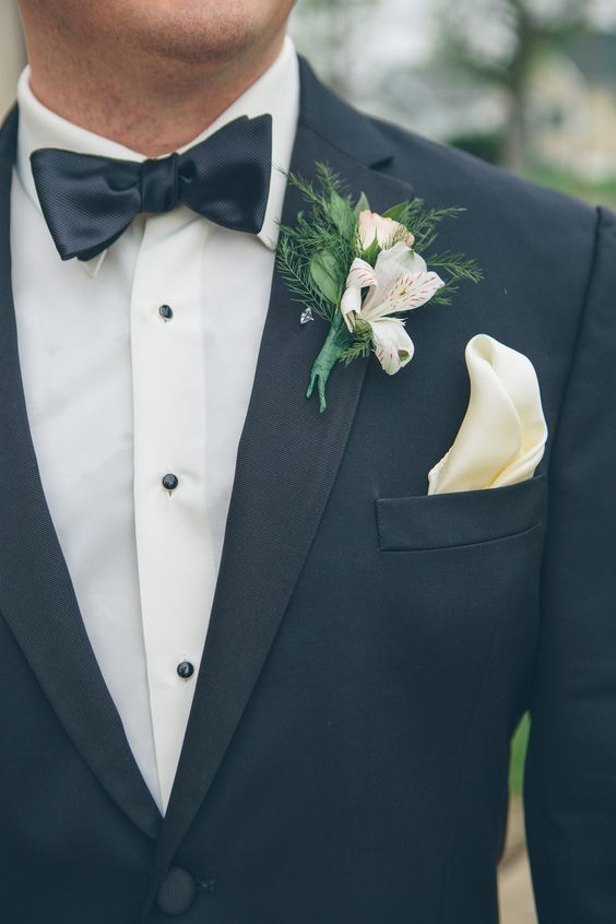 18 Modern Groom S Attire Details To Rock
