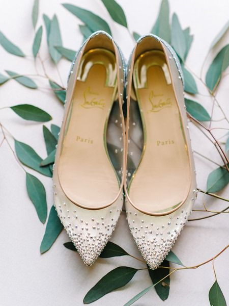 18 Must-have Chic Spring Wedding Shoes to Stand You Out!