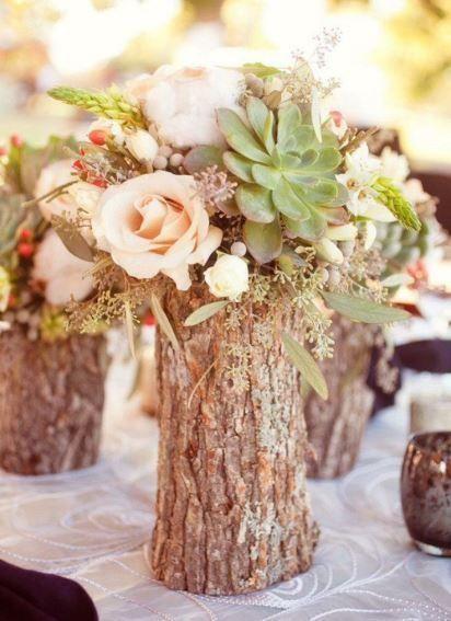 6ee8c6095ae 20+ Enchanted Forest Wedding Themed Ideas