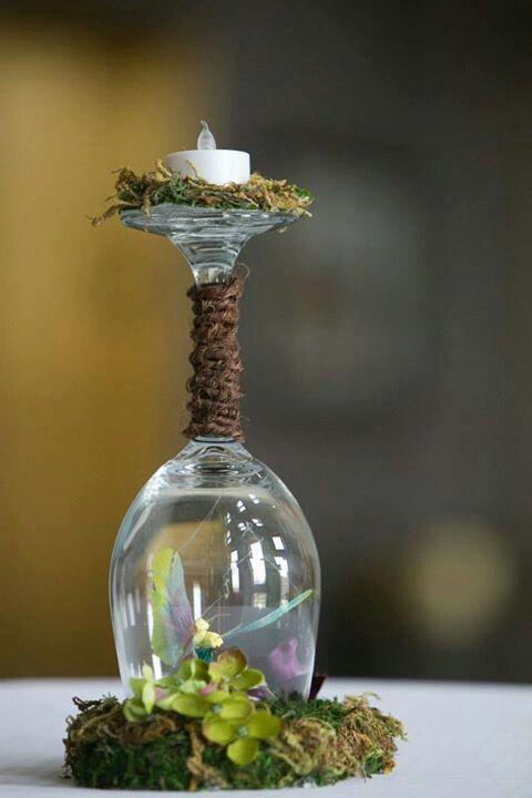 20+ Enchanted forest wedding themes ideas_020 | WeddingInclude ...