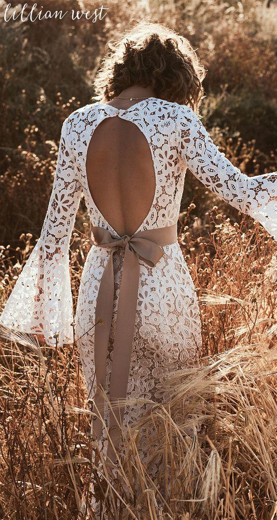 Flora Bridal 2017 Wedding Dress