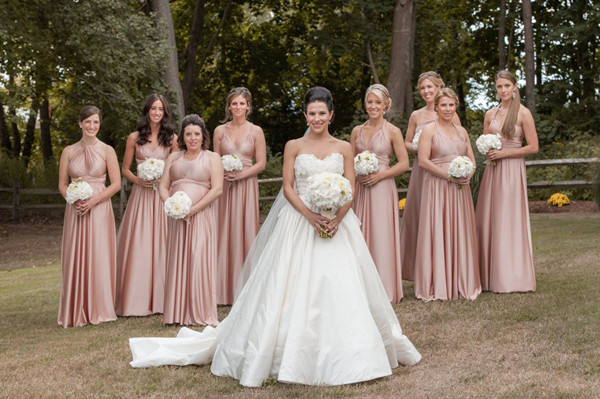 18 Romantic Dusty Rose Wedding Color Ideas For 2019 Weddings