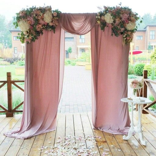 18 Romantic Dusty Rose Wedding Color Ideas for 2018 Weddings