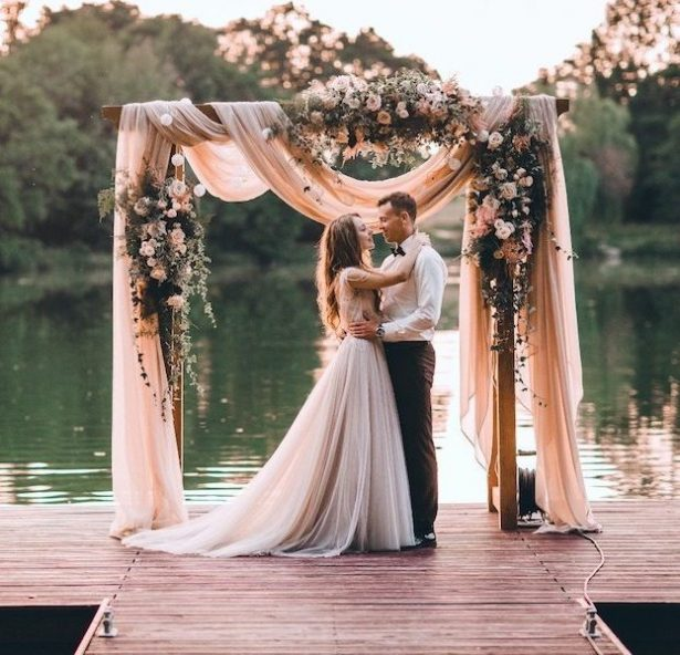18 Romantic Dusty Rose Wedding Color Ideas For 2019 Weddings