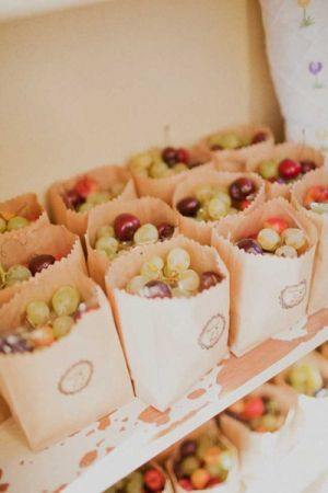 18 Budget Friendly Picnic Wedding Reception Ideas