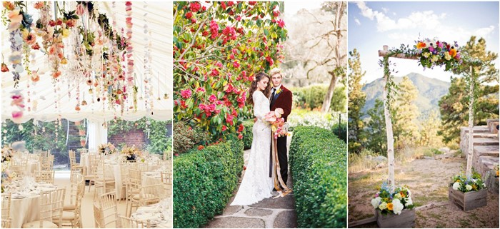 wedding ideas 2018 summer 18 summer garden wedding ideas to shine 28053