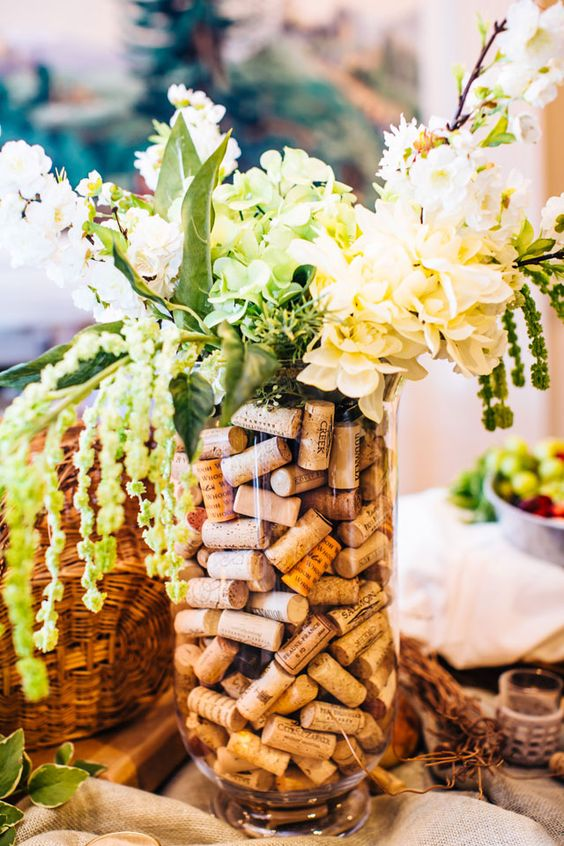 Rustic Summer Vineyard Wedding Ideas Worth Pinning