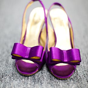 183b21c2a5df Have a Crush on The 20 Amazing Purple Wedding Shoes