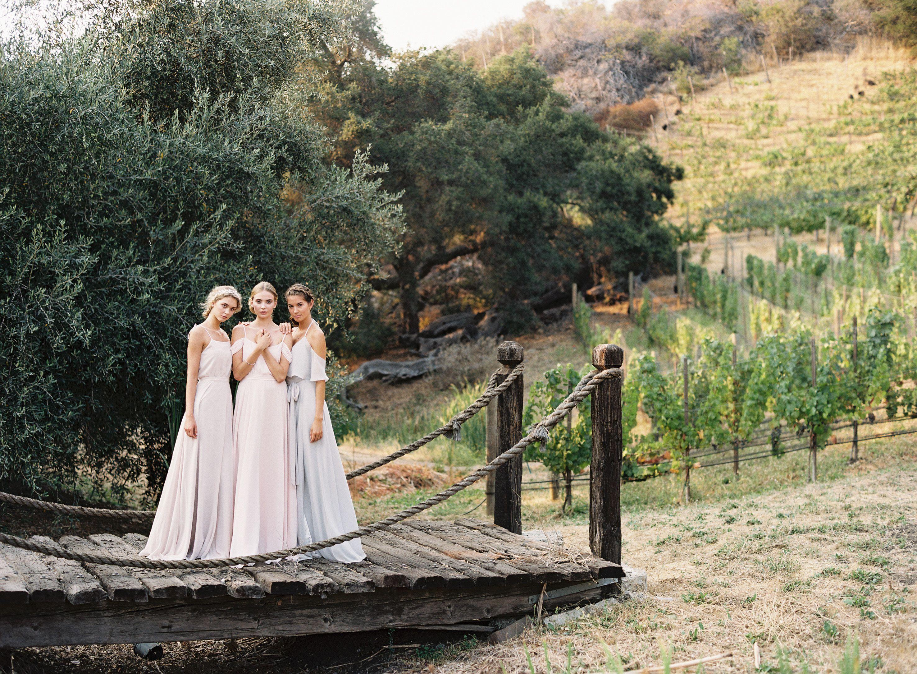 Awesome Outside Fall Wedding Ideas_11