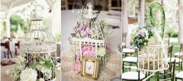Birdcage Wedding Ideas to Make Your Big Day Special