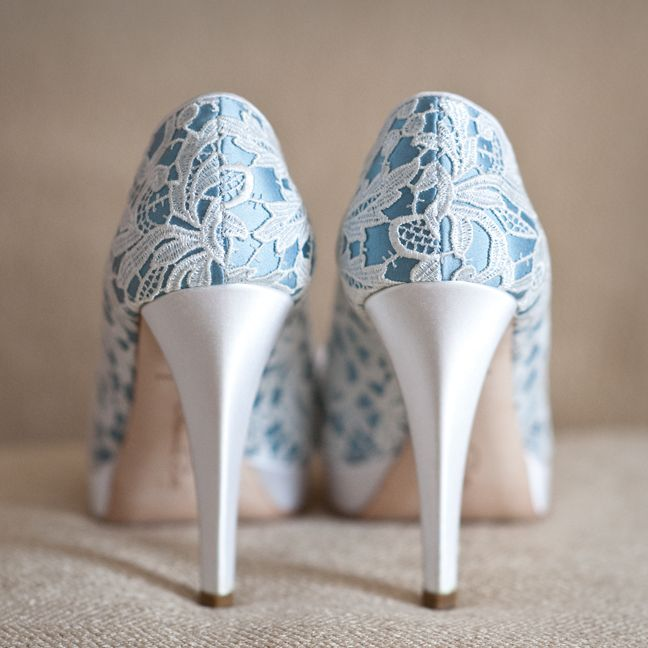 18 blue wedding shoes for stylish brides blue wedding shoes for stylish brides junglespirit Image collections