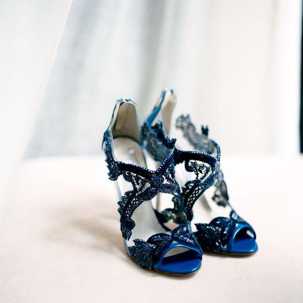How to Handle High Heels