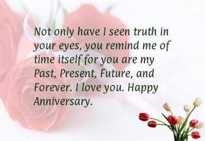 Heart-melting Wedding Anniversary Quotes Ideas_24