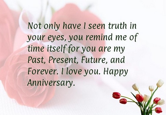 Heart-melting Wedding Anniversary Quotes Ideas_24