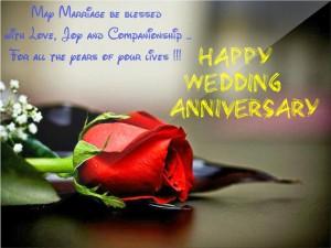 Heart-melting Wedding Anniversary Quotes Ideas_26