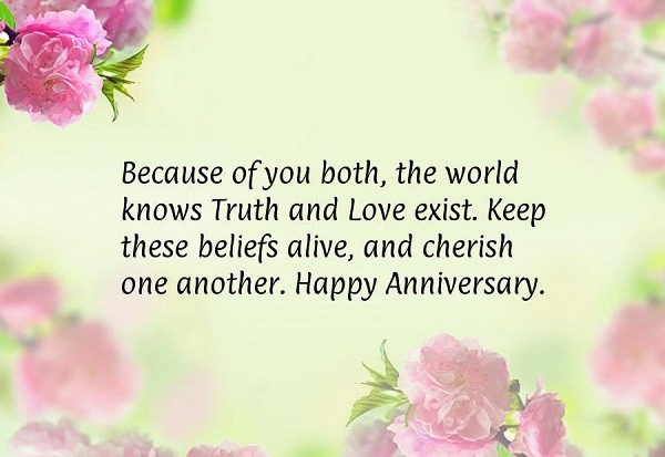 Heart-melting Wedding Anniversary Quotes Ideas_28