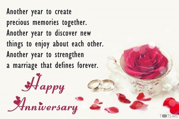 Heart-melting Wedding Anniversary Quotes Ideas_30