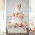 Most Romantic Floral Wedding Cakes You Can Imagine