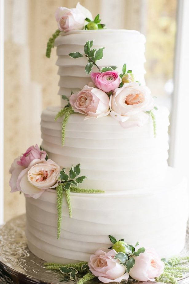 20 most romantic floral wedding cakes you can imagine mightylinksfo